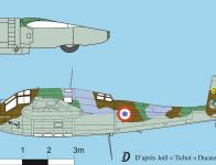 Aviation: Plans, profils, maquettes, skins